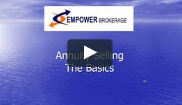 The Fundamentals of Annuities