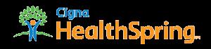 Cigna_HealthSpring_Logo