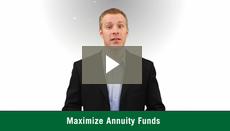 Annuity Maximization