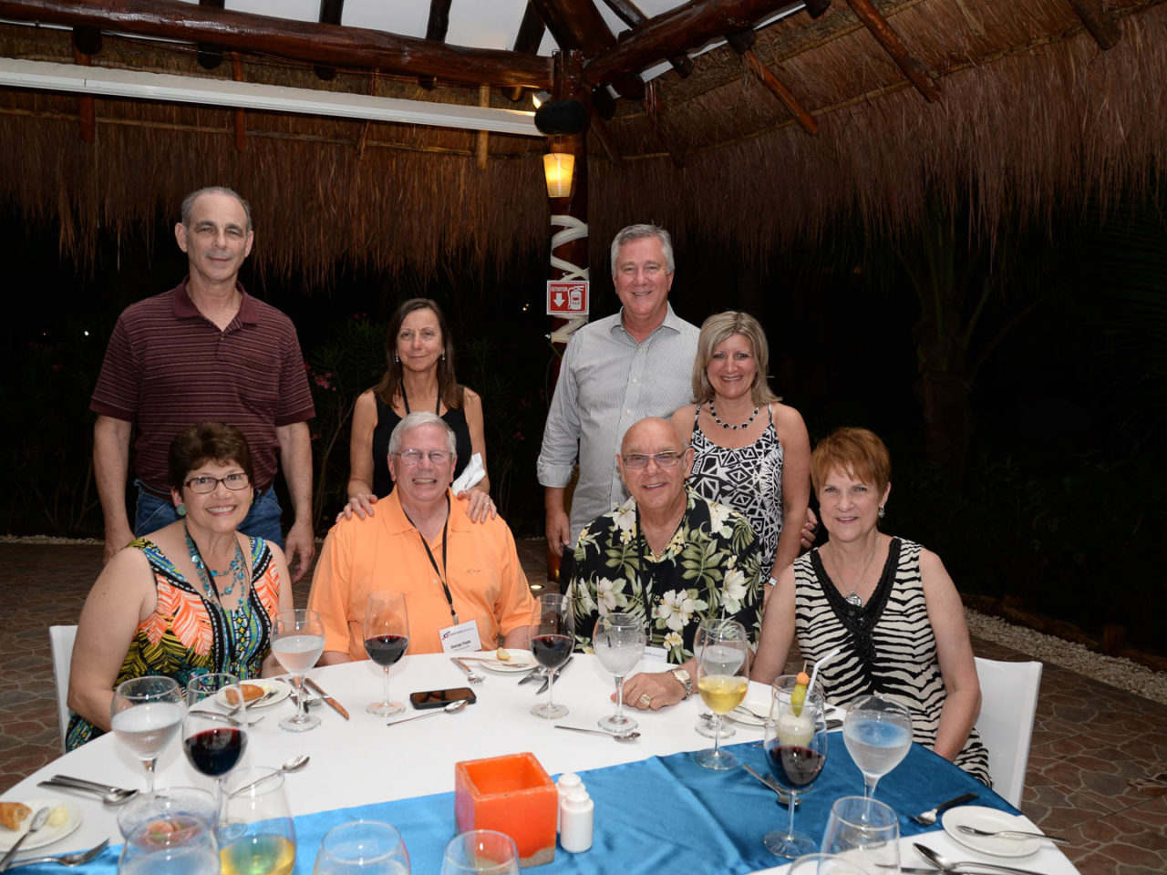 Empower Brokerage Insurance Agents Mexico Awards Trip 2016