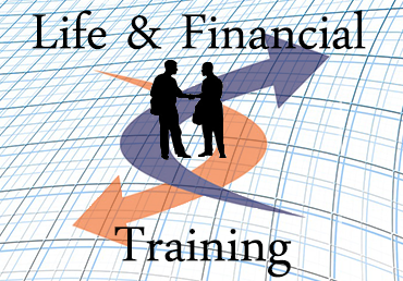Package Sell Life and Health Training