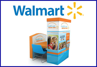 Requirements for the Walmart Kiosk Program