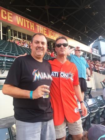 Miami Fans