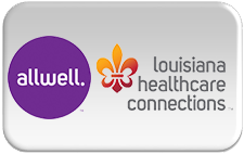 Allwell – Louisiana Healthcare Connections