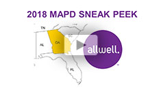 2018 Sneak Peek Allwell GA