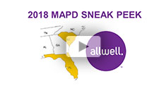 2018 Sneak Peek Allwell SC & FL