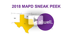2018 Sneak Peek Allwell TX