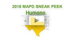 2018 Sneak Peek Humana TX