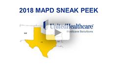 2018 Sneak Peek UHC TX