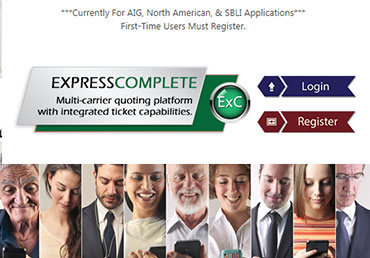 Boost Sales with Express Complete