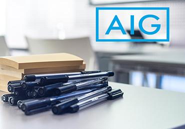 AIG Seminar in Southlake!