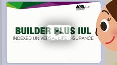 Builder Plus IUL