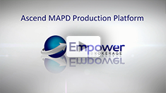 Ascend MAPD Production Platform