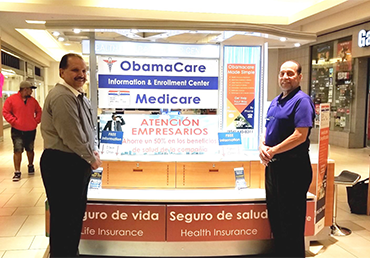 Empower Brokerage Announces New Mall Kiosk to Provide Information and Enrollment Assistance for Health Insurance and Medicare