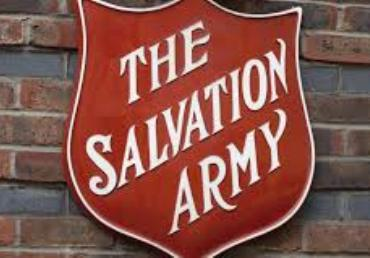 So What Exactly is The Salvation Army and Where Did it Come From?