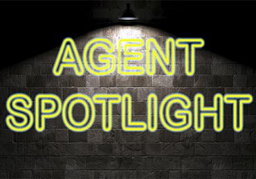 Agent Spotlight – Raul Gomez