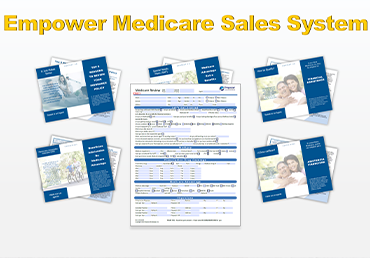 The New Empower Medicare Sales System