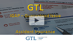 GTL – Guaranteed Accident Plan
