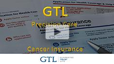 GTL – Precision Care Cancer Plans