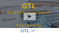 GTL – Short-Term Home Healthcare
