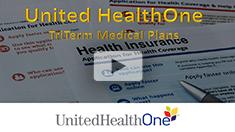 UH1 – TriTerm Medical Plans