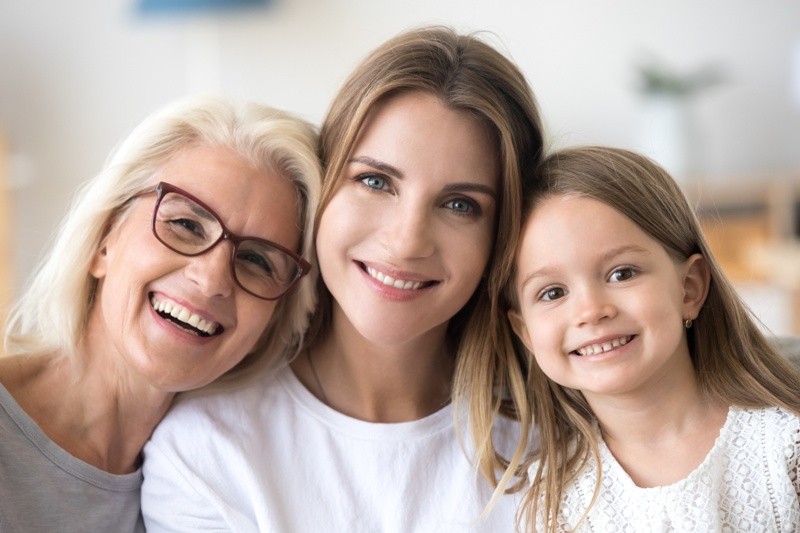 The Growing Sandwich Generation. Caring for aging parents while supporting dependent children.