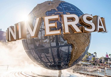Empower Invited Back to Help Universal Studios Employees