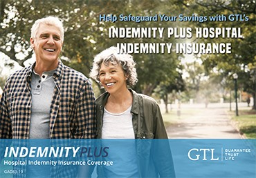 GTL Pays Over $100 Million In Hospital Indemnity and Cancer Claims