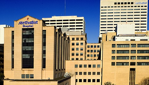 United Healthcare abruptly terminates contract with Houston Methodist.
