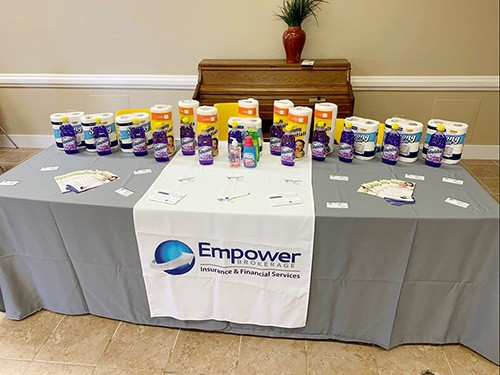 Empower Brokerage provides Medicare information at lotería.