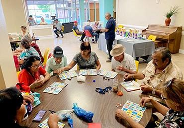 Empower Brokerage: proud Lotería sponsor in Brownsville, Texas