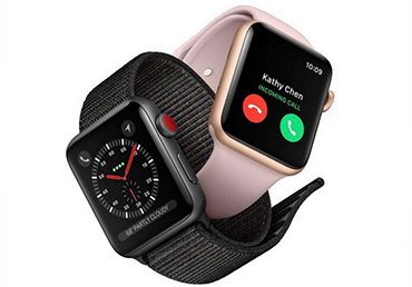 New Apple Watch Features