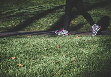 Improve Your Mental Health with Walking