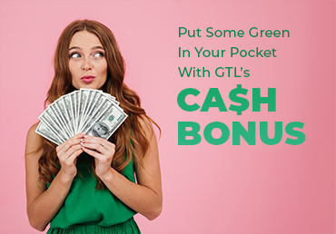 GTL Q4 Cross-Selling Bonus