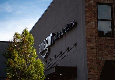 Amazon's new home drone