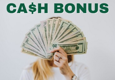 Cash Bonuses and Trips Galore!