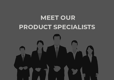 Meet Our Product Specialists