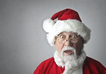 Holiday History: Santa Claus