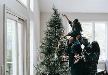 Holiday History: Christmas Trees
