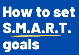 Setting SMART Goals For Your Business