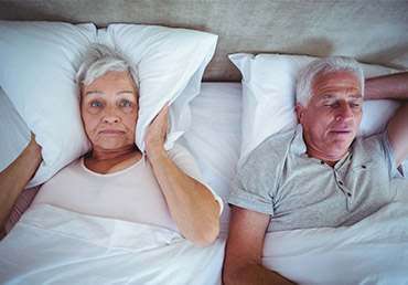 Sleep Apnea: What Medicare Covers