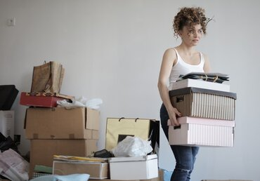 4 Methods for Decluttering Like A Pro