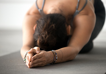Improve Your Health With Yin Yoga