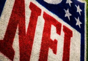NFL's Covid Message