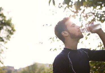 Having Diabetes in the Summer Heat