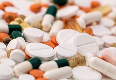 Generic vs. Name-Brand Drugs
