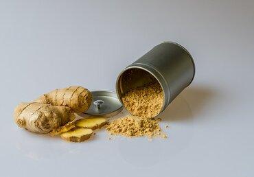 All About Ginger