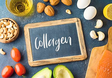 Collagen Benefits for Your Skin & Health