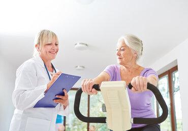 Should I Join a Cardiac Rehabilitation Program?