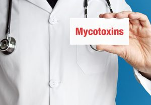 Mycotoxins can cause various health problems